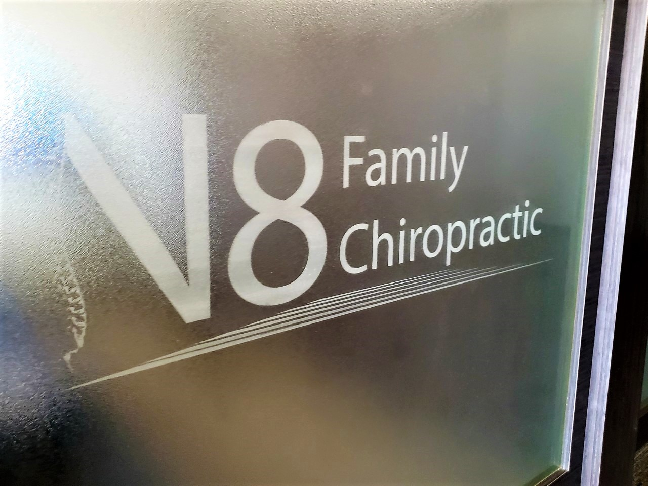 chiropractor lancaster oh east main st