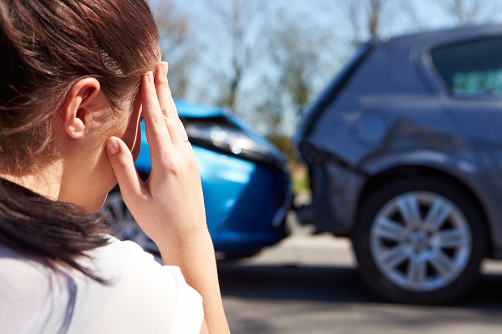 auto accident treatment ohio