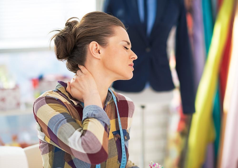 neck pain treatment ohio