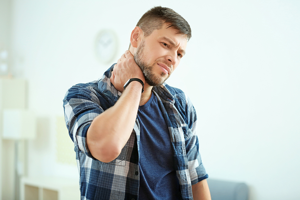 pinched nerve treatment ohio