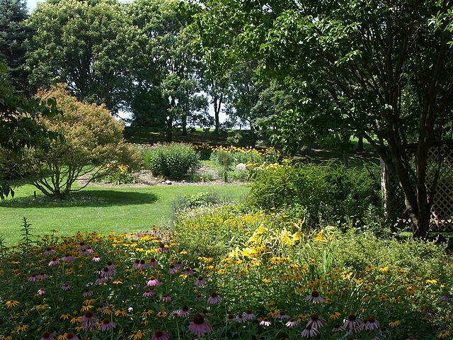 Dawes Arboretum-OH